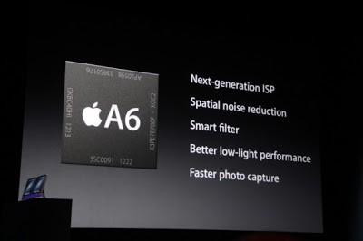 iPhone 5 Review, Spesifikasi dan Harga