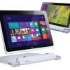 Acer Iconia W510, PC Tablet dengan Windows 8