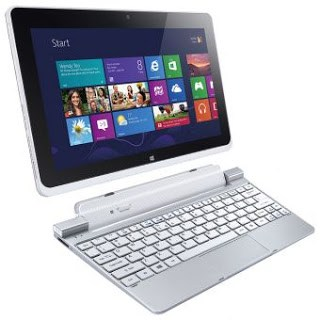 Acer ICONIA W510-27602G03iss Windows 8
