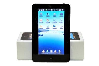 Harga dan Spesifikasi Tablet Epad 3