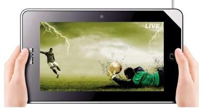 Harga dan Spesifikasi Tablet Mito T200
