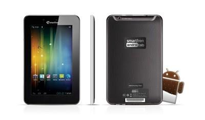 Harga dan Spesifikasi Tablet Smartfren Andromax