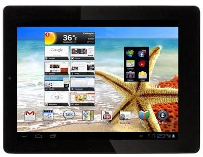 Harga dan Spesifikasi Tablet advan t3i