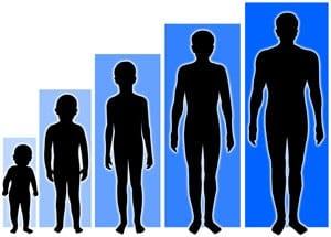 Cara Menambah Tinggi Badan