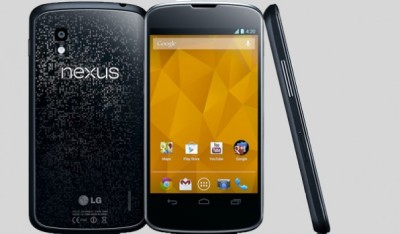Cara Root HP Google Nexus 4