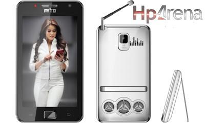 Harga dan Spesifikasi Tablet Mito mini 999
