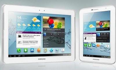 Harga dan Spesifikasi Tablet Samsung Google Nexus P10