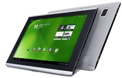 Harga dan Spesifikasi Tablet Sony S 3G