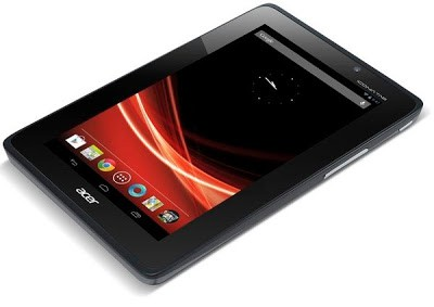 Cara root Tablet Acer Iconia TAB A110