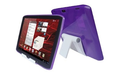 Harga dan Spesifikasi Tablet DROID XYBOARD 10.1 MZ617