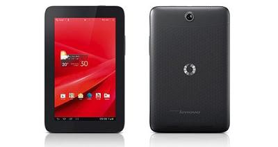 Harga dan Spesifikasi Tablet Vodafone Smart Tab II 10