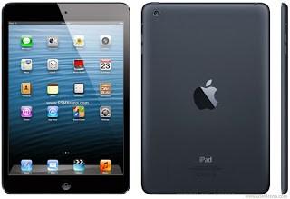 Harga dan Spesifikasi Tablet iPad mini Wi-Fi