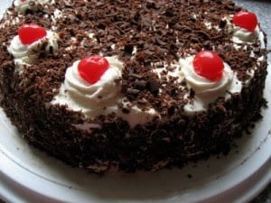 Cara Membuat Kue Cake Di Rumah