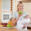Cara Diet Sehat untuk Ibu Menyusui