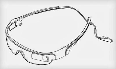 Samsung Register Paten untuk Kacamata Pintar