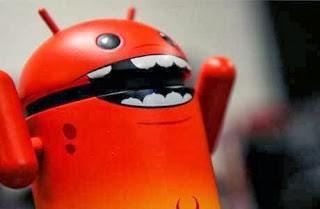 Virus-Virus yang Biasanya Menyerang System Operasi Android