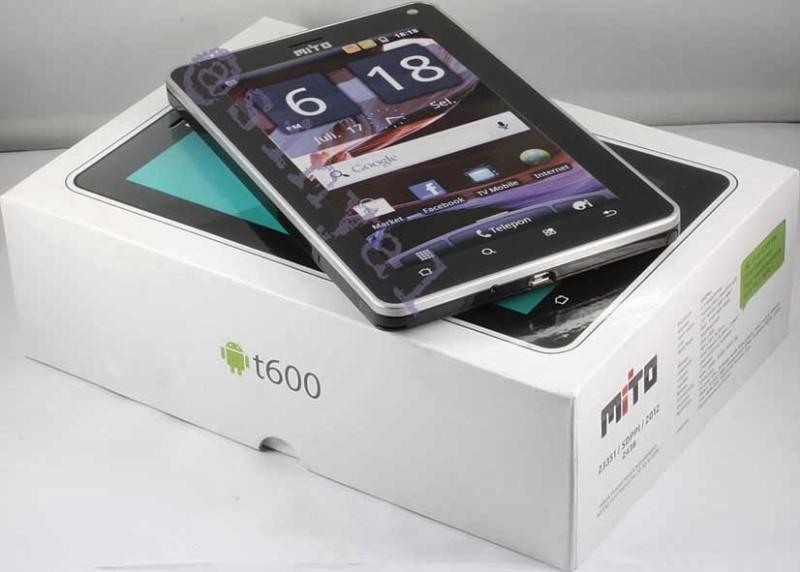 daftar harga tablet mito terbaru 2013