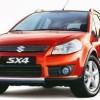 Daftar Harga Mobil Suzuki SX4 Bekas