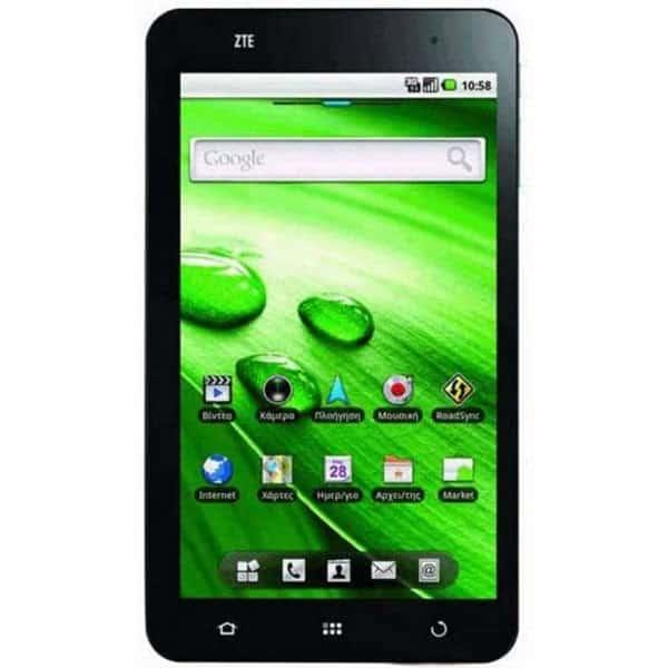 Harga Spesifikasi Tablet ZTE Light Tab 2 V9A