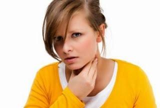 Tips Mengatasi Tenggorokan Gatal