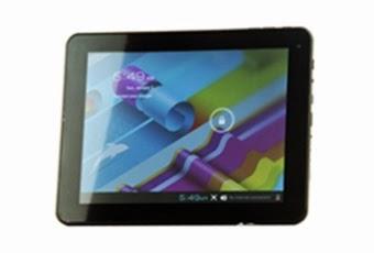 spesifikasi dan harga Tablet Treq Book 8 Inchi