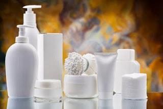 Tips Memilih Make Up Untuk Kulit Sensitif