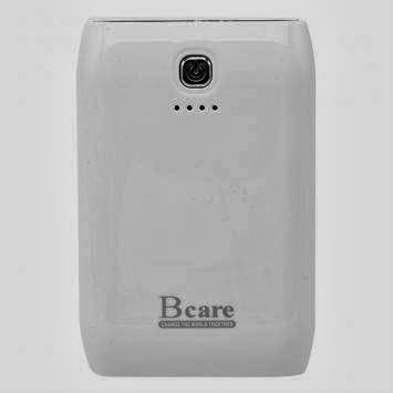 Powerbank Bcare MP 87 11000 mAH