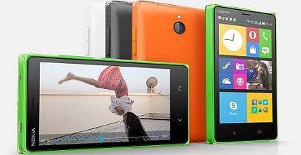 Harga Nokia X2 Android Dengan Spesifikasi Dual Sim