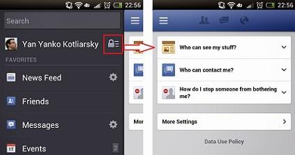 Aplikasi Facebook Terbaru untuk Ponsel