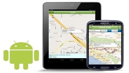 Aplikasi GPS Offline Android
