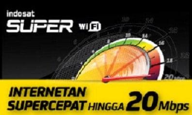 Daftar Paket Internet Indosat Im3 dan Mentari