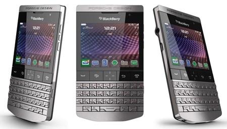 Daftar Harga BlackBerry Terbaru 2014