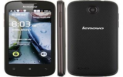 Harga Lenovo A690