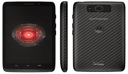 Harga Motorola Droid Turbo