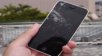 Memperbaiki Touchscreen Android Error