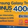 Beli Galaxy Trend Gratis 3 Bulan Internetan XL 4,5GB