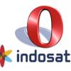 Cara Daftar Paket Internet Opera Mini Indosat