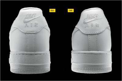 cara membedakan sepatu nike ori dan kw