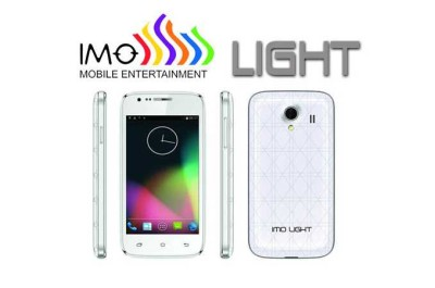 hp imo light