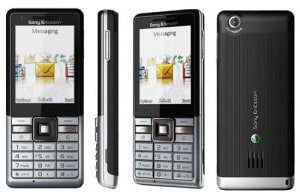 hp android murah harga dibawah 1 juta Sony Ericsson Naite
