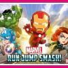 5 Game Android Ini Cocok Bagi Anda Pecinta Superhero