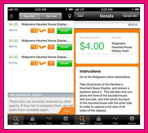 aplikasi android penghasil uang flip agent