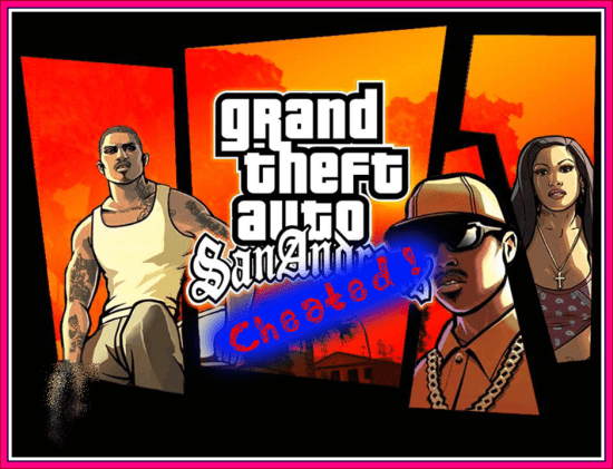 cheat game gta di pc bahasa indonesia lengkap