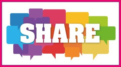 share aplikasi selfie