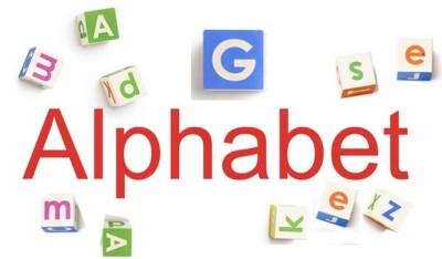 6 project alphabet yang akan mengubah dunia