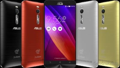 Handphone Asus Zenfone 2 ZE551ML