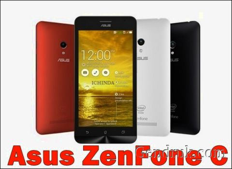 Hp Asus Zenfone C