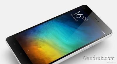 Smartphone Xiaomi Mi 4i