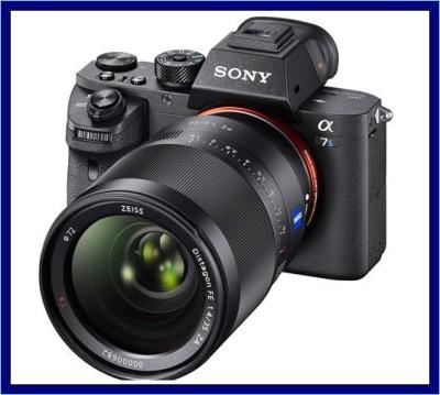 Kamera Sony A7S II