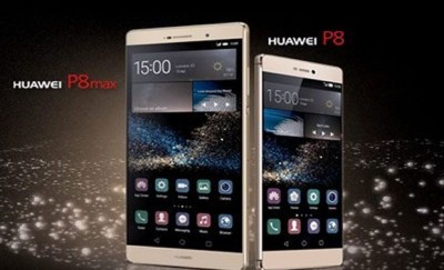 Smartphone Huawei P8 Max